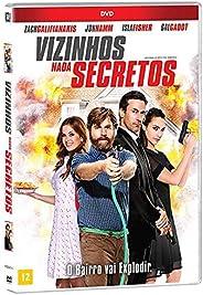 Vizinhos Nada Secretos [Dvd]