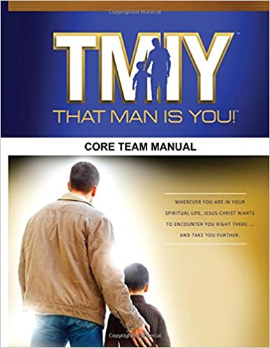 TMIY Core Team Manual