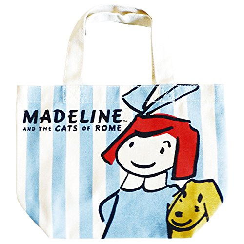 Madeleine stripe bag Cotton gore with MDAP07 tfpUSqx