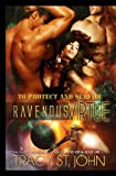 Ravenous Virtue, Tracy St. John, 1493608541