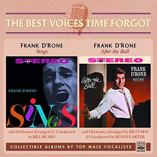 Best Voices Time Forgot (Best Drone Under 2000)