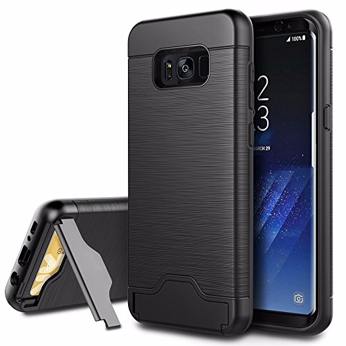 Samsung EasyAcc Shockproof Protection Kickstand