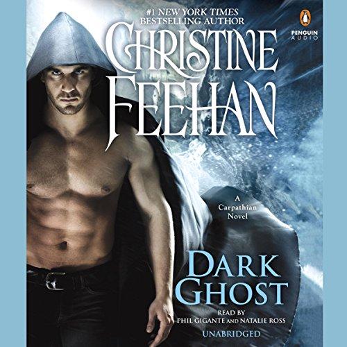 Dark Ghost: A Carpathian Novel, Book 27 by Penguin Audio
