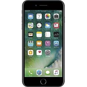 Best Epic Trends 51UdJX%2B-B2L._SS300_ Apple iPhone 7 Plus, 32GB, Black - For AT&T (Renewed)