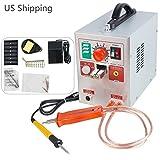 Ovovo 709A 2 in 1 Pulse Battery Spot Welder Welding Soldering Machine 1.9kw 60A