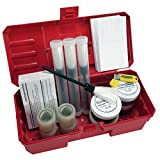 Latent Fingerprint Kit, classroom pack (White)