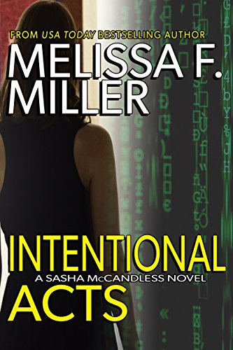 (Intentional Acts (Sasha McCandless Legal Thriller Book 11))