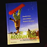 Financial Accounting for Undergraduates 2nd Edition