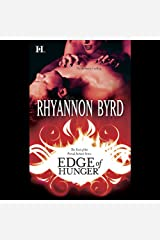 Edge of Hunger Audible Audiobook