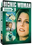 Bionic Woman: Season 3