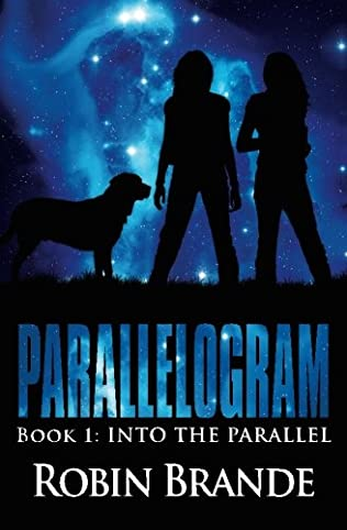 book cover of Into the Parallel
