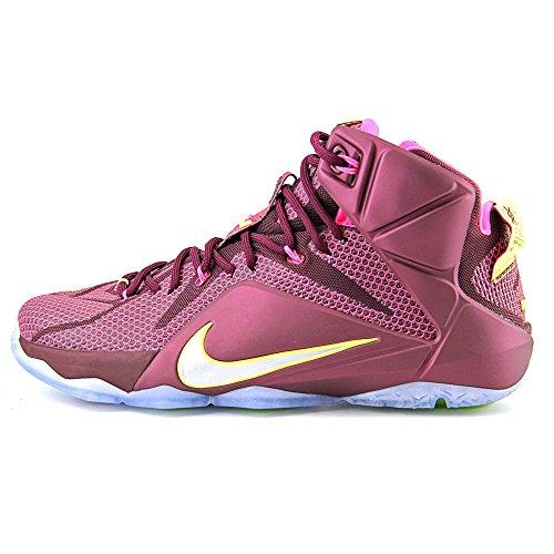 Nike Lebron XIIメンズバスケットボールシューズ