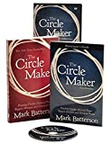 Circle Maker Full Set - The Circle Maker: Praying Circles Around Your Biggest Dreams and Greatest Fears (Book + Study Guide + DVD) -  Zondervan