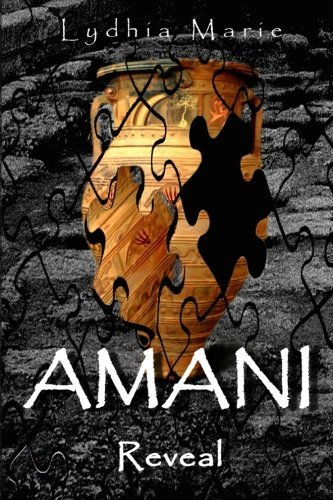 Download AMANI: Reveal (Volume 2) PDF