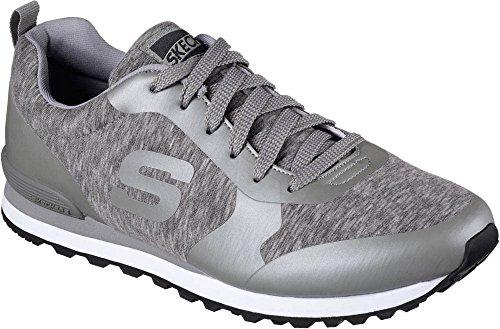 Skechers da Uomo OG 85Keach Sneaker Gray La Mejor Venta Venta En Línea jn0Co
