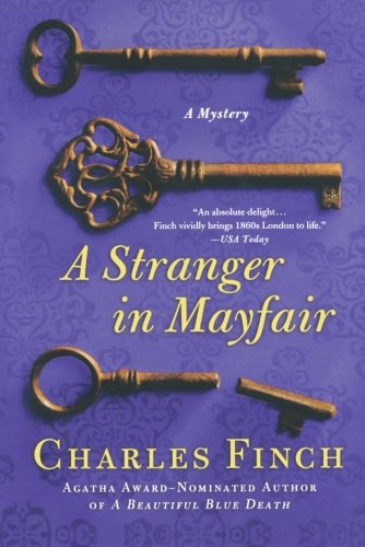 A Stranger in Mayfair: A Mystery (Charles Lenox - Mayfair Store