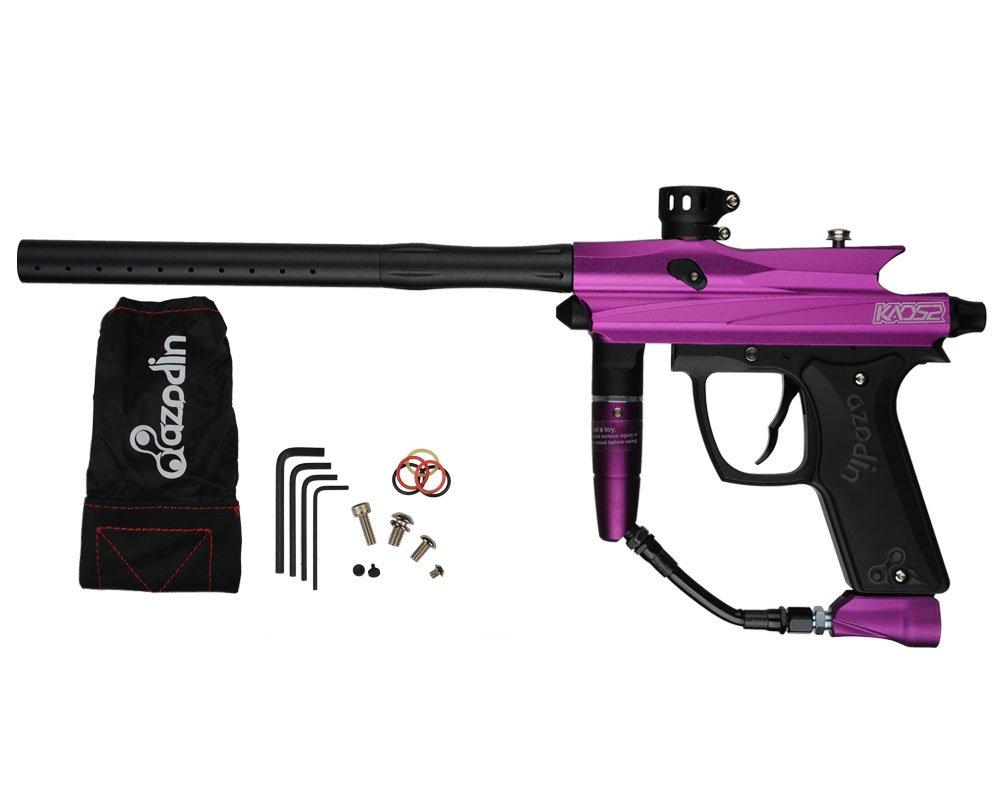 Azodin Kaos 2 Paintball Marker (Purple) by Azodin