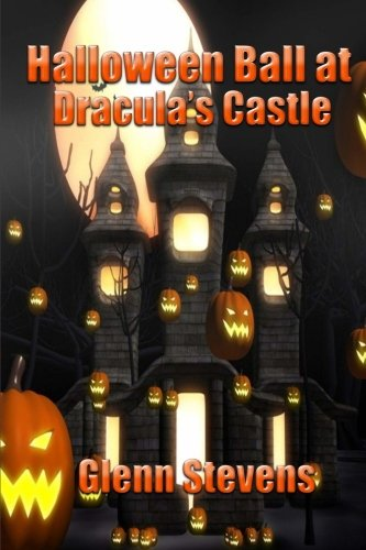 Download Halloween Ball at Dracula's Castle ebook