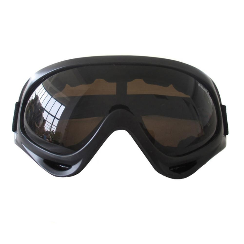 Z&HX sportsLunettes De Ski Outdoor Alpinisme Lunettes De Sport Male Et Femelle Contr?le Du Sable Grands Yeux Sph¨¦riques , 003