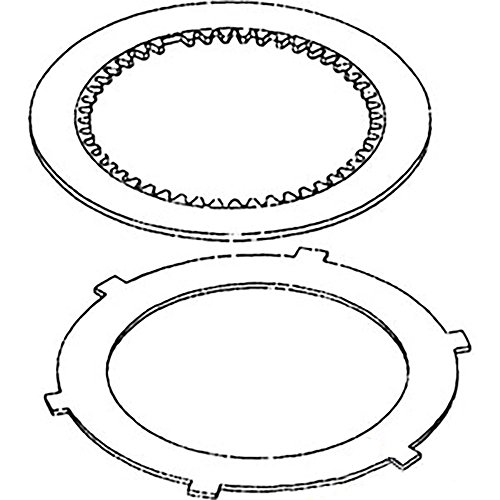 Amazon Com New Pto Clutch Disc Kit 68802c91 Fits Ca Hydro 100