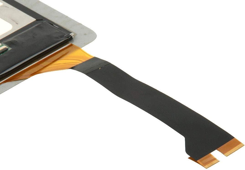 ME102A KANEED Pi/èces de Rechange pour /écran LCD ME102 Couleur : Blanc Ecran LCD Ecran Tactile Digitizer Assemblage pour ASUS MeMo Pad 10