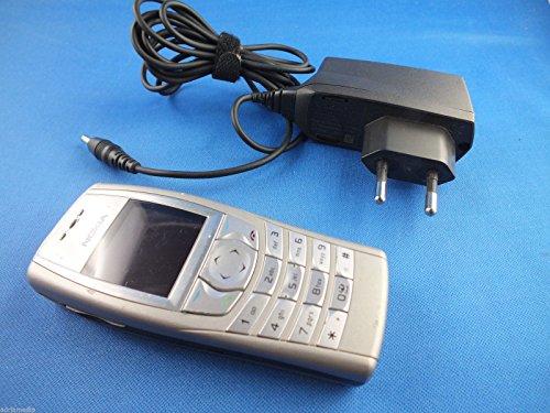 Nokia 6610i grey phone -  0057673