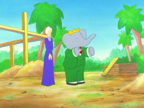 Babar Season 1 movie