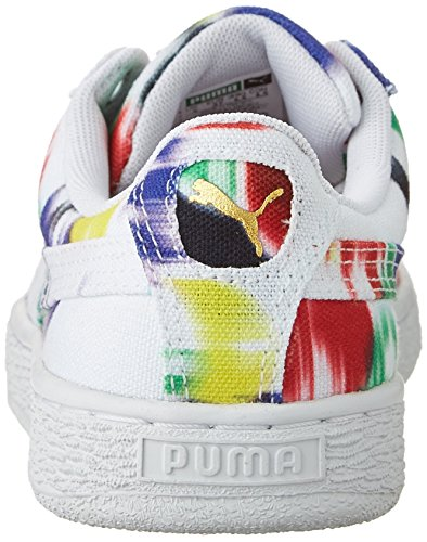 Running Puma Classic Blur Women's Cvs Shoe Basket White XXSUTOqpxw