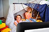 Inflatable Mini Movie Screen - Portable Indoor