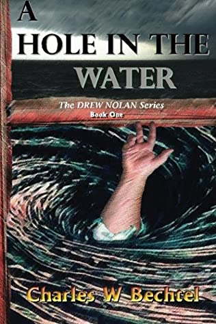 book cover of A Hole in the Water