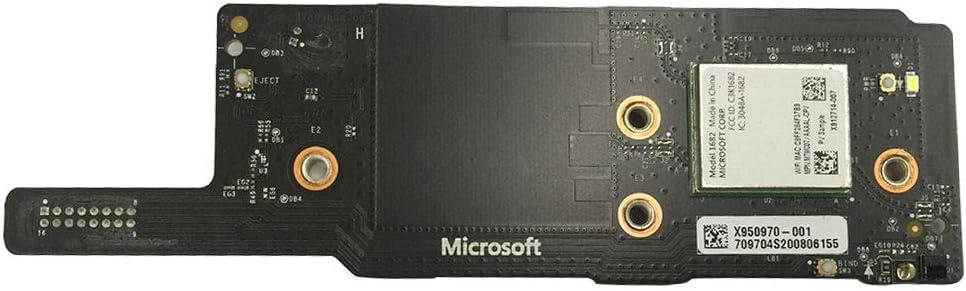 Wi-Fi Placa para Xbox One S, Bluetooth Inalámbrico Tarjeta WiFi ...