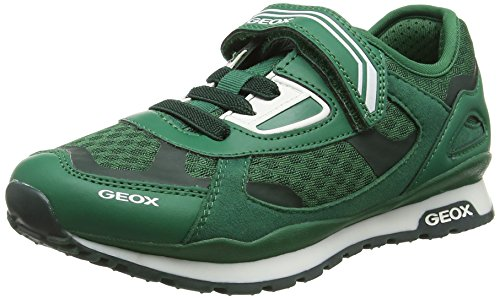 GeoxPavel a - Zapatillas para chico Verde (Green)