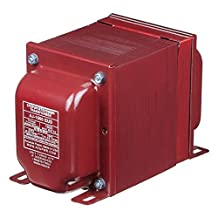 1500 Watt Step Up/Step Down Voltage Transformer - Use 100-Volt Appliances in 230-Volt Countries, Vice-Versa - AJ-1500EUD