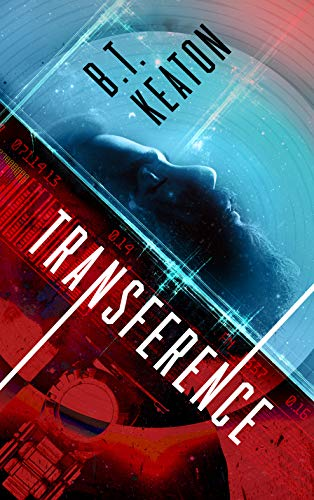 Transference by [Keaton, B.T.]
