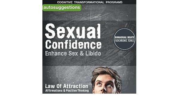 Sexual attraction binaural