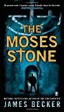 The Moses Stone, James Becker, 0451412877