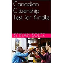 The Canadian Citizenship Practice Test