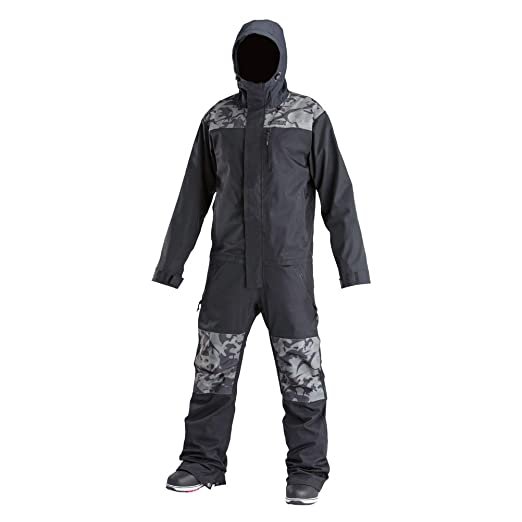 4818e8a7c99 AIRBLASTER Men's Freedom Snow Skiing Suit