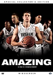 Relive the greatest season in the history of BYU Basketball! Watch Coach Dave Rose and his team, led by NCAA player of the year Jimmer Fredette, march to a record 32 wins and their first Sweet 16 appearance in 30 years!  With exclusive interv...