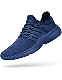 Men's Running Sneakers Fashion Breathable Sneakers...