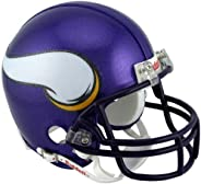Minnesota Vikings Replica Riddell Mini Helmet