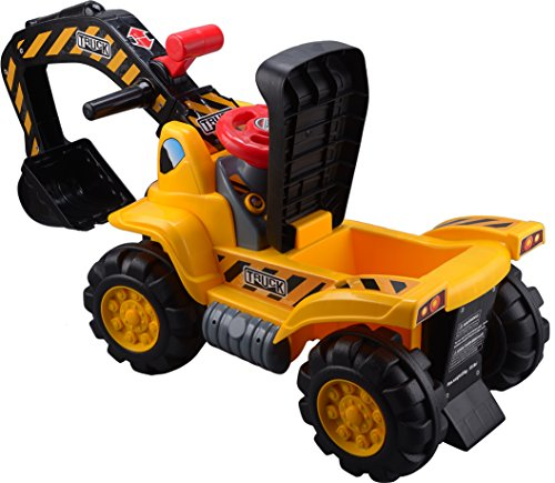 Play22 Ride-on Toy Tractors for Kids