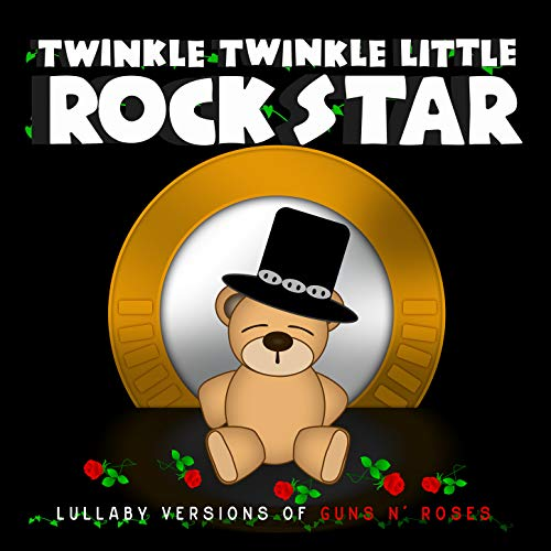 (Lullaby Versions of Guns N' Roses)
