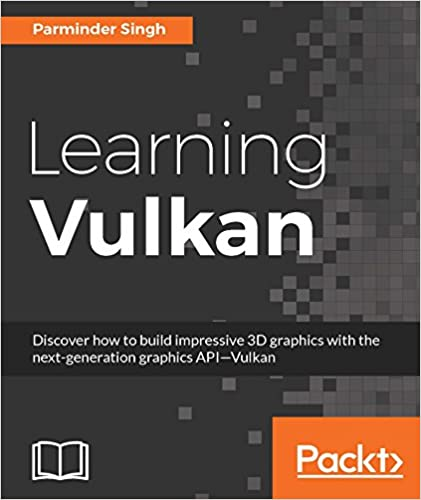 Learning Vulkan 1, Parminder Singh, eBook - Amazon com