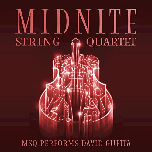 MSQ Performs David Guetta