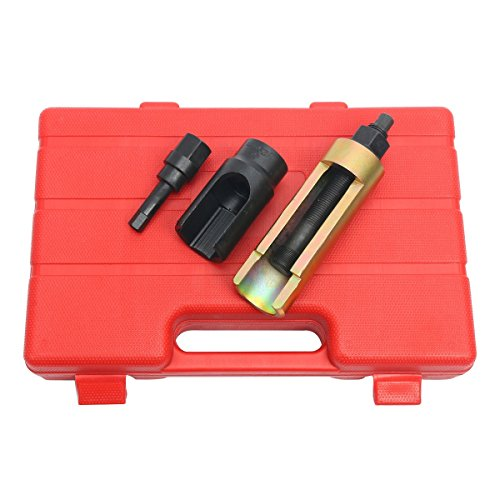 8MILELAKE Mercedes CDI C/E/ML-Class Diesel Engine Injector Puller Extractor Removal Tool - Mercedes Diesel