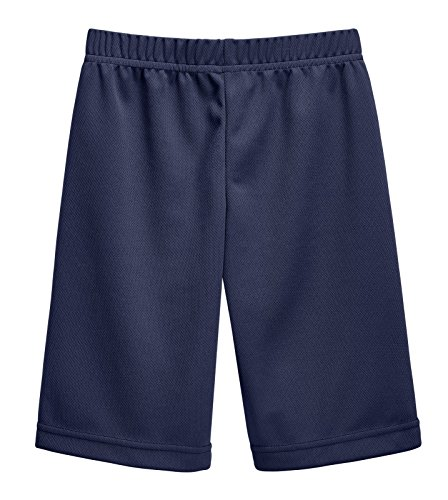 City Threads Athletic Shorts Boys and Girls - Sports Camp Play and School, Made in USA