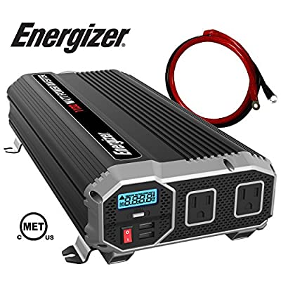 Energizer Series Inverter
