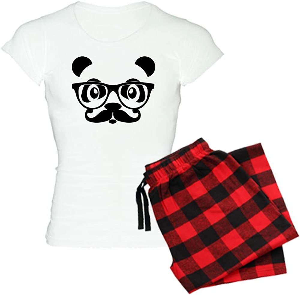 CafePress Red Pandas Womens PJs