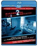 Paranormal Activity 2: Extended Version / Activit paranormale 2: Version prolonge (Bilingue) [Blu-ray + DVD + Digital Copy] (Sous-titres français)